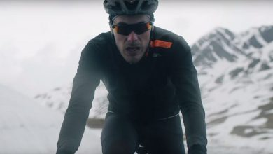 Photo of The answer to extreme weather conditions is Santini Vega Xtreme