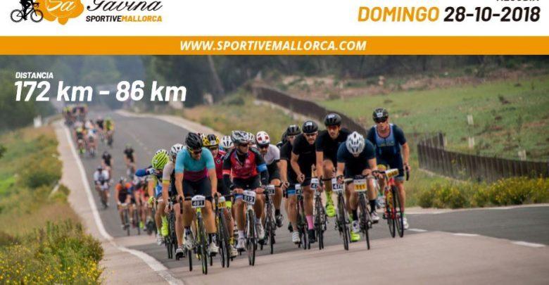 Sa Gavina Sportive Mallorca Bike Day, a great option to end the season