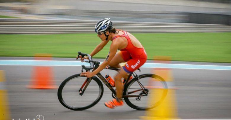 Super League Triathlon anuncia que Carolina Routier volverá a la competición