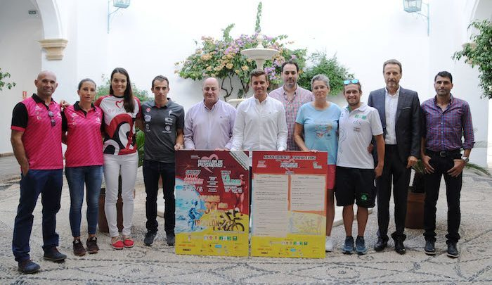 Posadas celebrates the 30th anniversary of its triathlon with the participation of high-level athletes