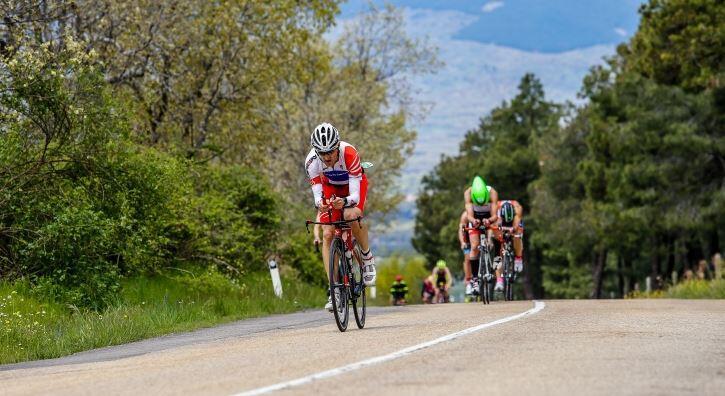 10 triatlones para debutar en Media Distancia