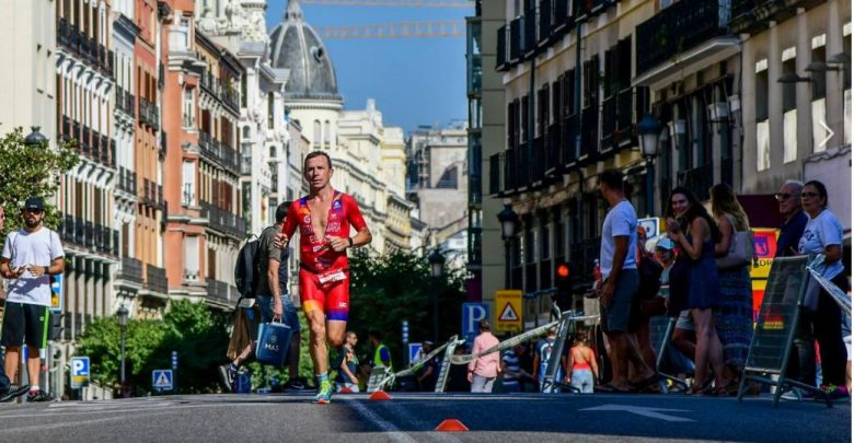 The date of the Challenge Madrid 2019 has been published. It will have Half and Full distance