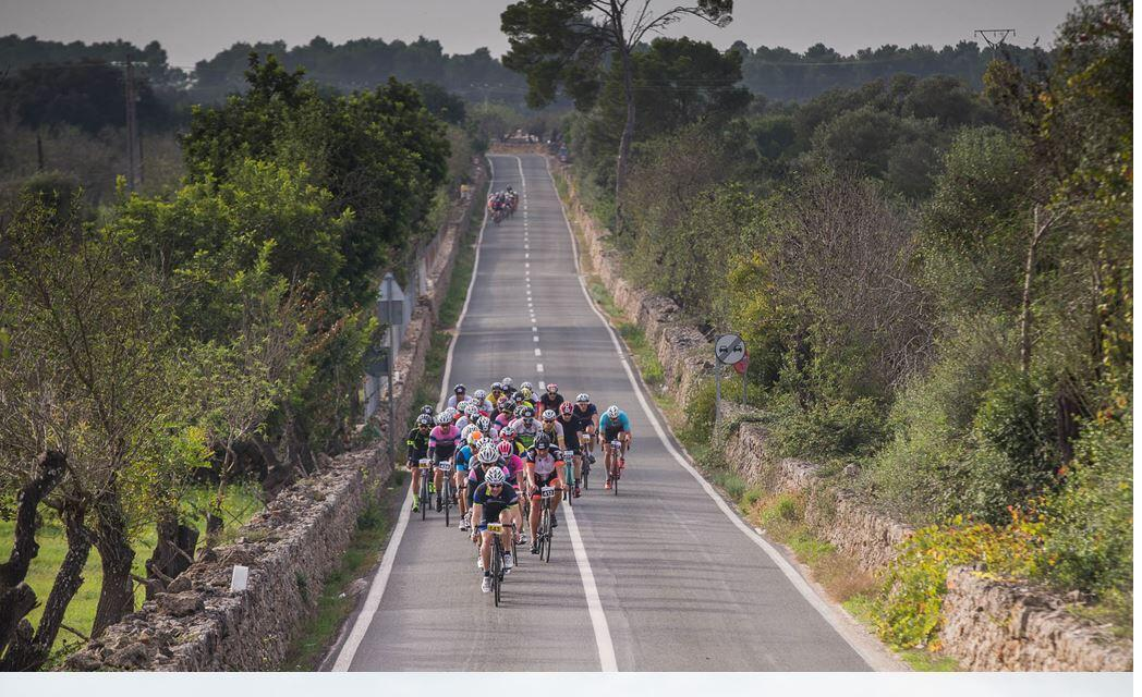 Mallorca LCW Bike Day