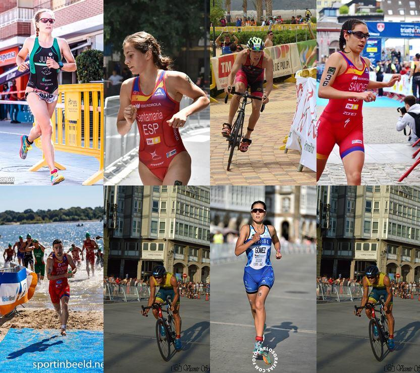 noticias_08__espagnoles-championnat-europa-triatlon-sub23 Huit Espagnols dans le championnat d'Europe sub23 d'Eliat en Israël Actualités Triathlon
