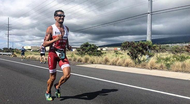 Photo of Iván Raña will participate in the Ironman of Cozumel
