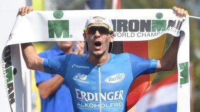 Photo of Listado dorsales Pros Ironman Hawaii 2018