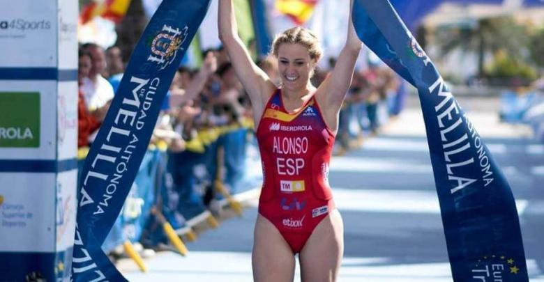 Camila Alonso will try to get her third Iberoamerican Triathlon title