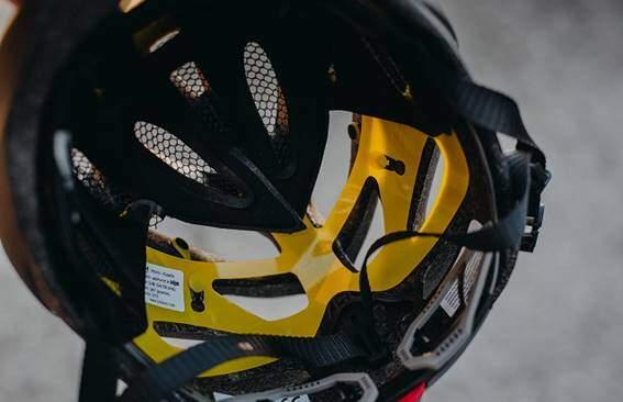 image002-15 BH Bikes lance son casque EVO doté de la technologie MIPS Articles Equipements sportifs