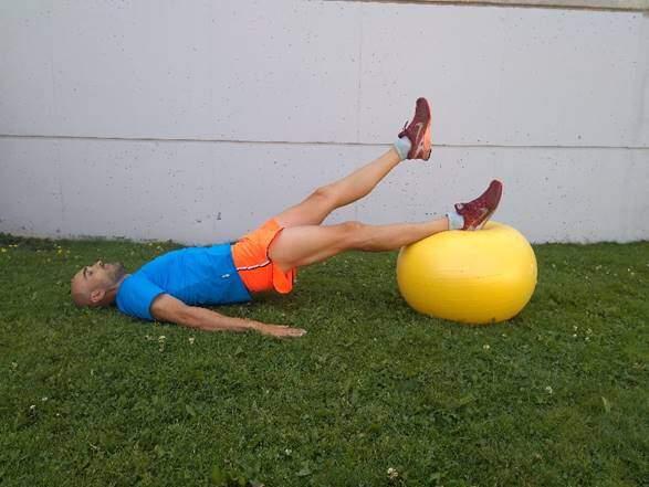 17 ejercicios de Core para triatletas