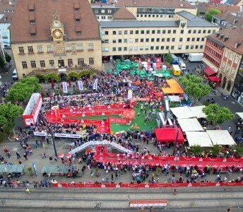 SPARKASSEN Challenge Heilbronn