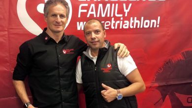 Photo of Juanan Fernández Nuevo Quality Manager de Challenge Family