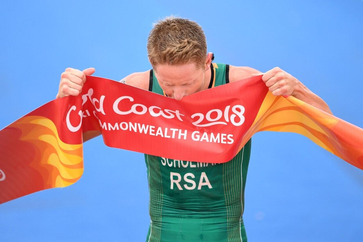 Commonwealth_games_gold_coast Los 12 mejores momentos de la temporada de Triatlón por la ITU Noticias Triatlón
