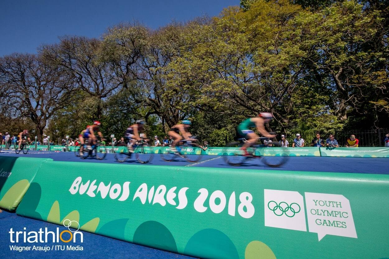 buenos-aires-olimpic-young Los 12 mejores momentos de la temporada de Triatlón por la ITU Noticias Triatlón