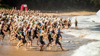 Photo of Calendario Xterra 2019, pruebas clasificatorias para el Campeonato del Mundo