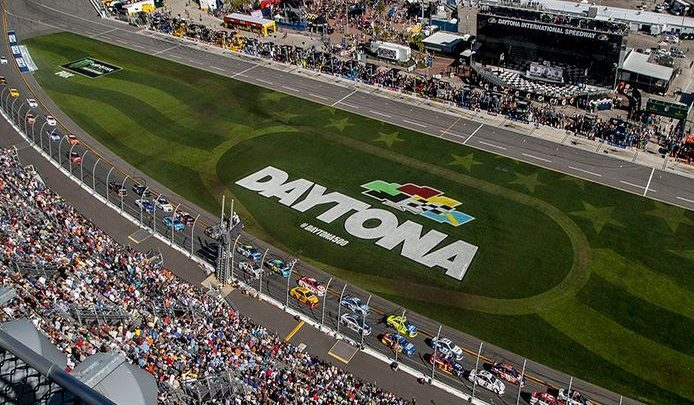 Challenge Family closes the year with Challenge Daytona