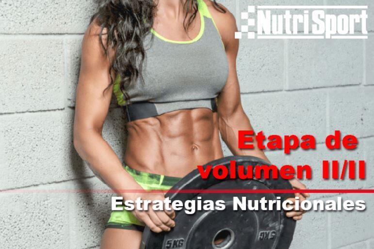 estartegias-nutricionales-hipertrofia-1 Martín Fiz y Raquel Gómez calientan el pique de la Skechers norte sur Noticias Triatlón