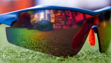 Analizamos las gafas Addictive para Triatlón