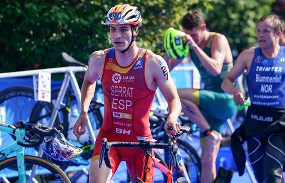 image001-14 Antonio Serrat et Roberto Sánchez Mantecón, les meilleures progressions de 2018 News Triathlon