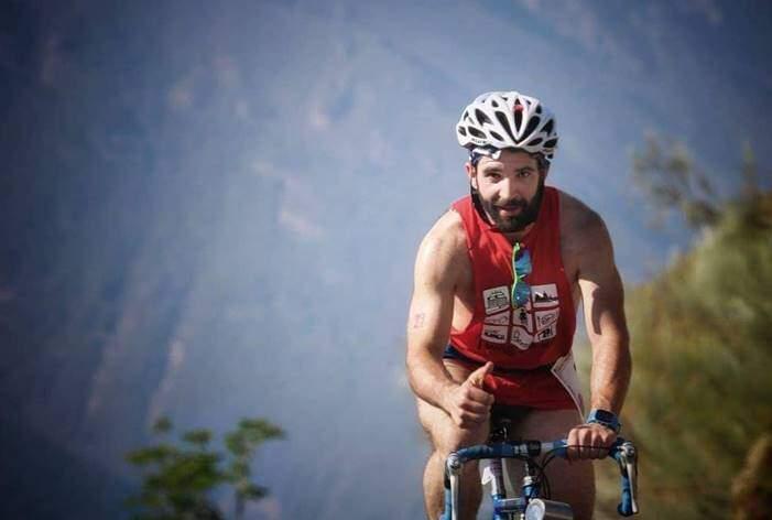 image001-17 Le triathlon vintage espagnol, le triathlon Capileria Sierra Nevada News