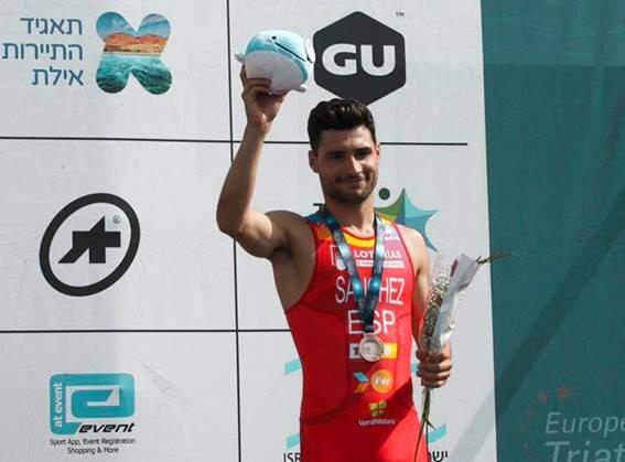 image002-7 Antonio Serrat et Roberto Sánchez Mantecón, les meilleures progressions de 2018 News Triathlon