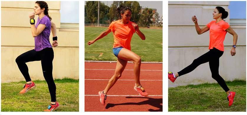 We analyze Powerinstep, weights to improve our running technique for triathlon