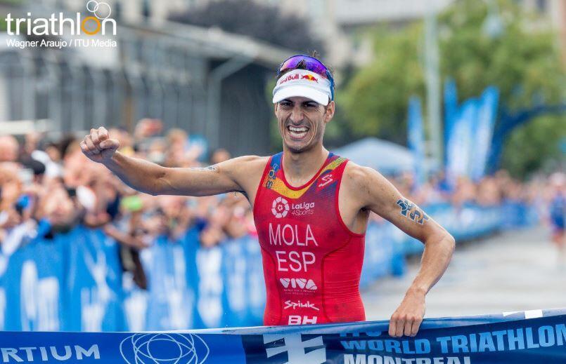mario-mola-gana-wts-montreal-2018 Eneko Llanos y Anna Noguera ganan el Half Triathlon Pamplona Noticias Triatlón