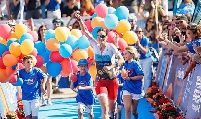 Triatletas españolas más rápidas en distancia Ironman
