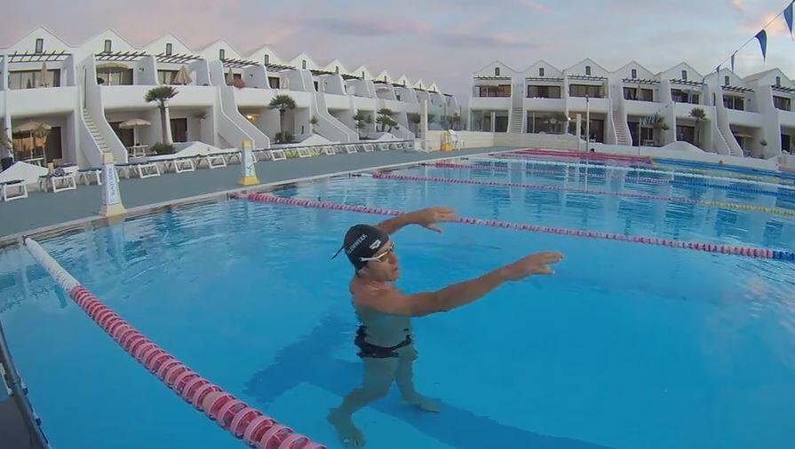 video-tecnica-natacion-alejandro-santamaria 2 meses para el Triatlón Valle de Buelna Noticias Triatlón