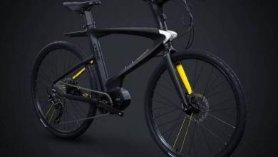 Photo of La Cybic Legend, la primera bici inteligente con Alexa , el asistente virtual de Amazon