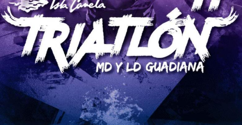 The II Guadiana Triathlon opens registrations