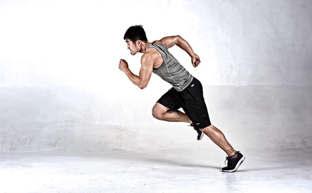 Audaz Verter raro  HIIT high intensity training sessions