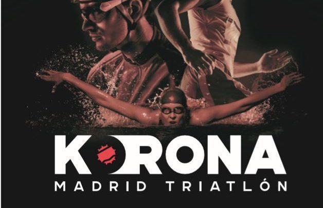 Nace Korona Triatlón Madrid
