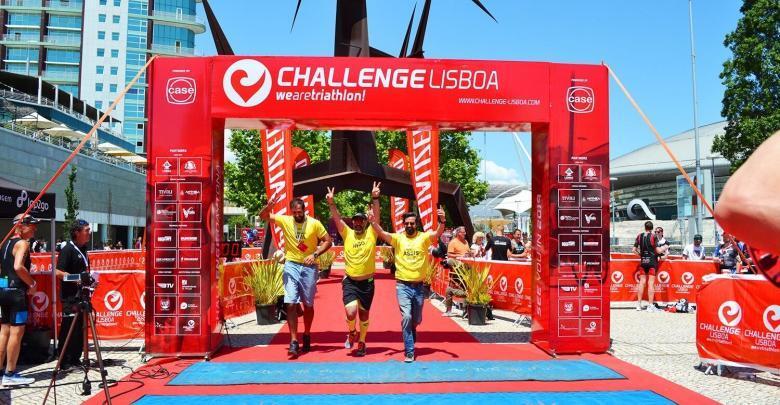 Challenge Lisboa, un festival con 7 pruebas para unir deporte, turismo y familia