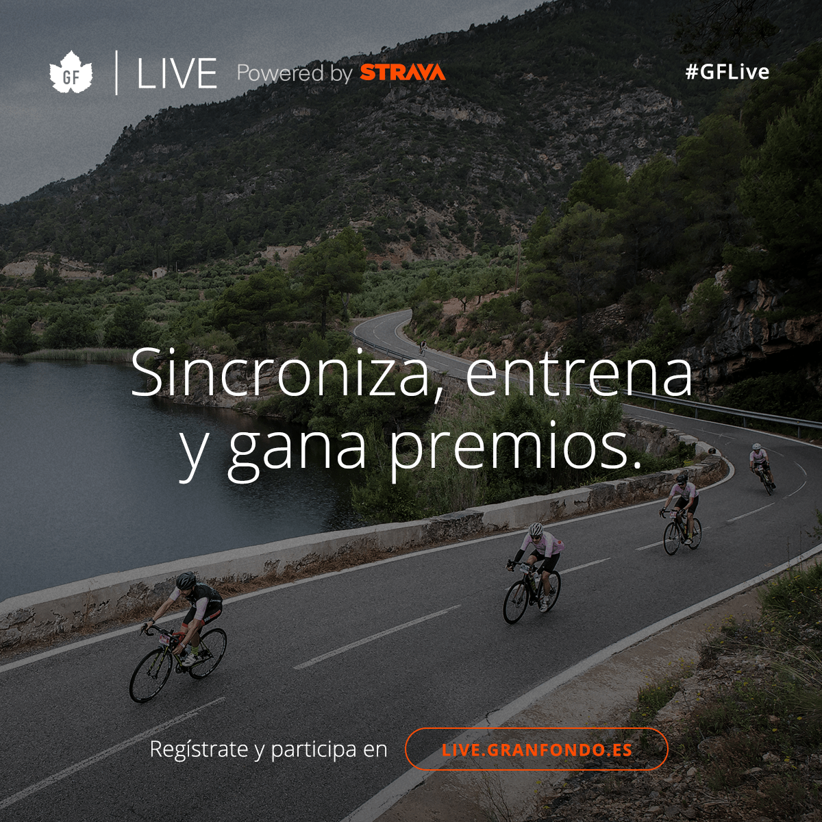 gflive_post_lanzamiento-2 Nace la plataforma digital GF Live powered by STRAVA Noticias ciclismo