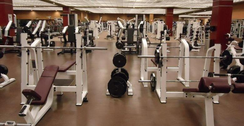 4 formas diferentes de trabajar la fuerza en el gimnasio