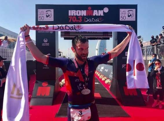image001 Judith Corachán cuarta en el IRONMAN 70.3 Dubai Noticias Ironman