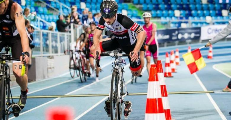 3 Spaniards will be in the first European Cup of Indoor Triathlon