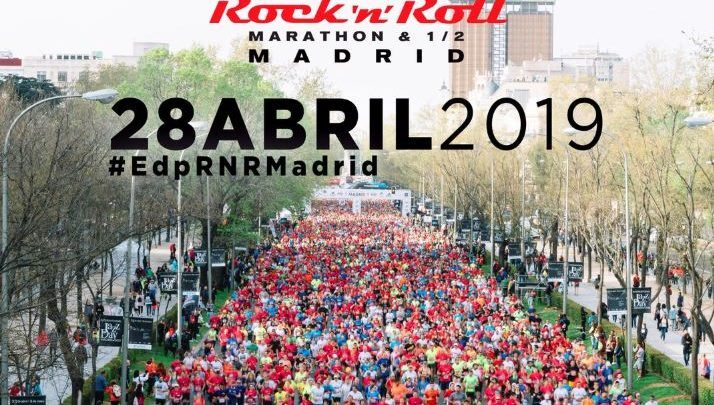 The Madrid marathon will have to change the date for the general elections