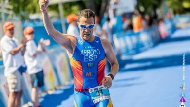 Photo de Ramón Arroyo participera au Challenge Salou