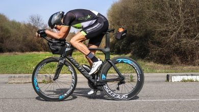 Photo of Gustavo Rodríguez will seek his qualification for the Kona Ironman World Cup in South Africa.