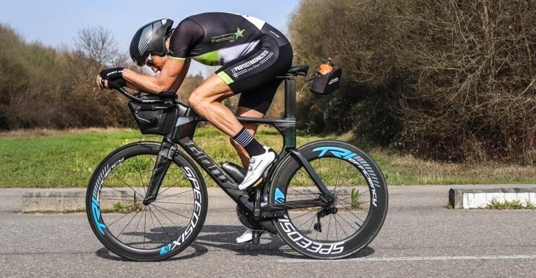 Gustavo Rodríguez buscará en Sudáfrica su clasificación para el Mundial Ironman de Kona.