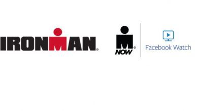 Photo of IRONMAN Listing that will be broadcast on FACEBOOK WATCH live