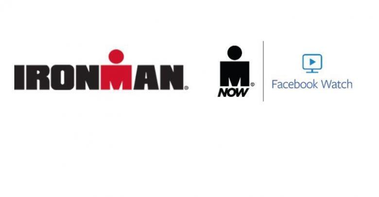 IRONMAN list that will be broadcast by FACEBOOK WATCH live