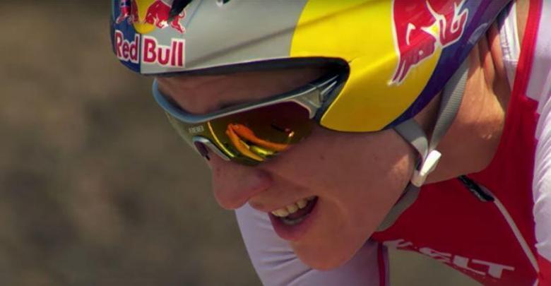 Daniela Ryf participera pour la première fois à deux tests IRONMAN aux États-Unis