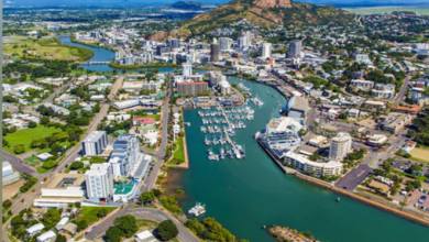 Townsville (Australia) sede de los Campeonatos Mundiales Multideporte 2021