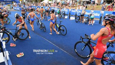 Photo of (Video) Mooloolaba 2019 Triathlon World Cup