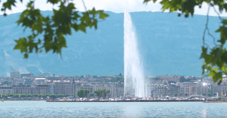 5 razones por la que competir en la Tour Geneve Triathlon (Triatlón de Ginebra)