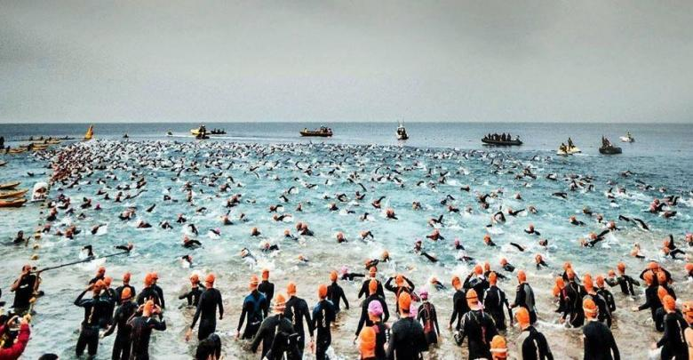 1.500 enrolled in the XXVII IRONMAN Lanzarote