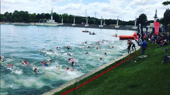 Tres Cantos triathlon opens registration