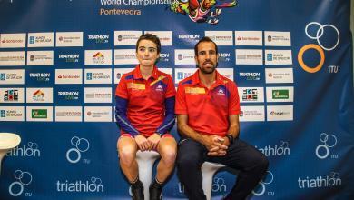 IMG_6294-390x220 Sigue en directo el Campeonato del Mundo de Duatlón en Pontevedra Noticias Triatlón